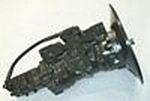 20640-43508 pompa hydrauliczna.